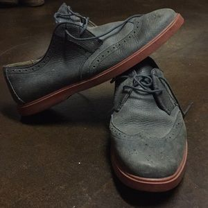 Polo by Ralph Lauren Leather Dress Shoes